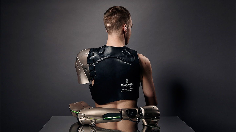 the alternative limb project imaginative and bespoke prosthetics